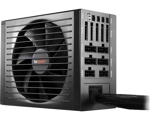 PSU be quiet! Dark Power Pro 11 650W-Semimodular-80-Plus-Platinum-5Y