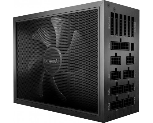 PSU be quiet! Dark Power Pro 12 1200W-Modular-80-Plus-Titanium-10Y