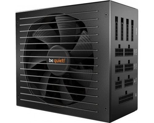 PSU be quiet! Straight Power 11 1000W-Modular-80-Plus-Gold-5Y