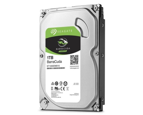 "HDD Seagate Barracuda 1TB-ST1000DM010-SATA3-3.5""-2Y"