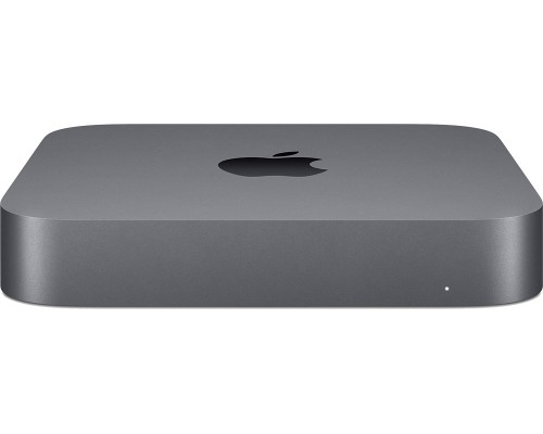 Mac mini i3-8100B-3.5GHz-8GB-128GB SSD-UHD630-MRTR2/A