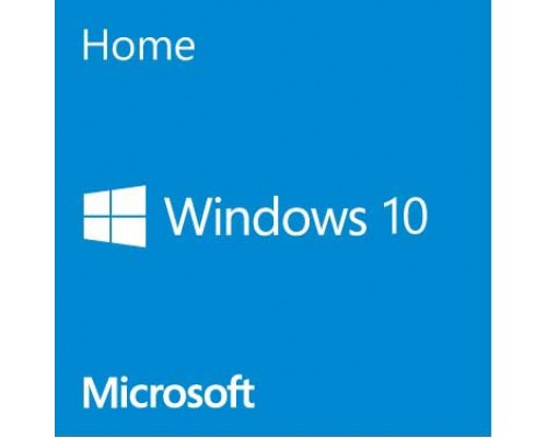 Microsoft Windows 10 Home Greek DSP