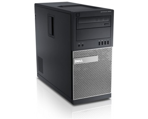 Refurbished PC Dell Optiplex 9020 MT i5-4670T-8GB-500GB-HD-4400-DVDRW-FreeDos-2Υ
