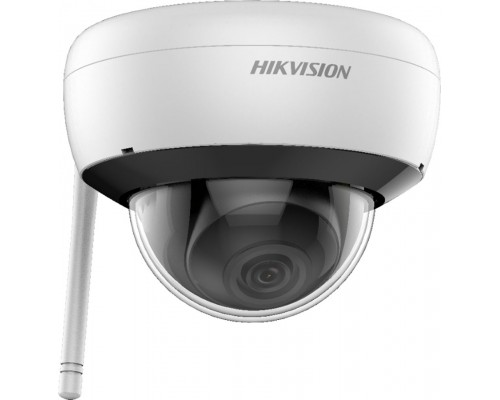 Camera Hikvision DS-2CD2121G1-IDW 2 MP-Indoor-Fixed-Dome-Network Camera-Build-in Mic-2Υ