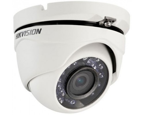 Camera Hikvision DS-2CE56D0T-IRMF 2MP-Fixed-Turret-2Y