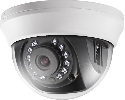 Camera Hikvision DS-2CE56D0T-IRMMF 2 MP-Indoor-Fixed-Dome-2Υ