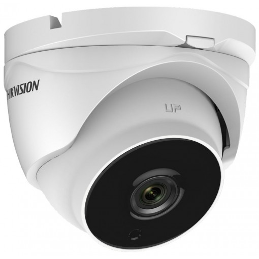 Camera Hikvision DS-2CE56D8T-IT3ZE 2 MP-Ultra Low Light-VF-PoC-EXIR-Turret-2Υ