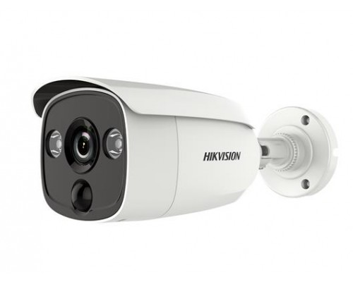 Camera Hikvision DS-2CE12D8T-PIRL 2MP-Ultra Low Light-PIR-Bullet