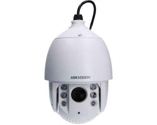 Camera Hikvision DS-2AE7225TI-D 7-inch-2 MP-25X-Powered by DarkFighter IR-Analog-Speed Dome-2Y