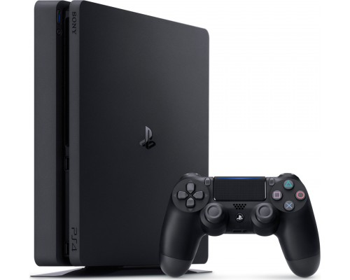 Console Playstation 4 Slim 1TB Black