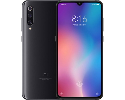 Smartphone Xiaomi Mi 9 6GB/128GB-Dual-SIM-Global-Version
