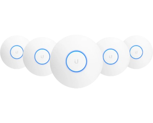 Access Point Ubiquiti Unifi AP AC Lite 5 Pack Indoor-MIMO-Dual-Band-802.11ac-1Υ