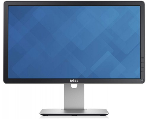 "Refurbished Monitor Dell P2014HT 20"" IPS-LED-1600x900@60Hz-250cd-DSUB-DVI-DP-1Y"