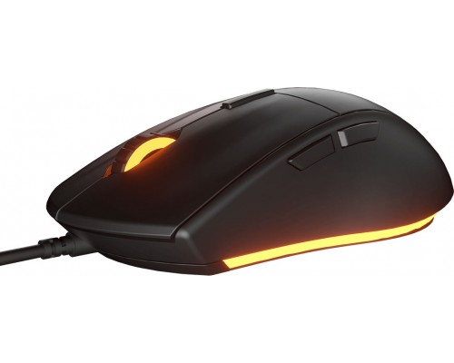 Gaming Mouse+MousePad Cougar Minos XC-Wired-ADNS 3050 Sensor-2Y