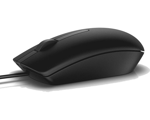 Mouse Dell MS116-Wired-1Y