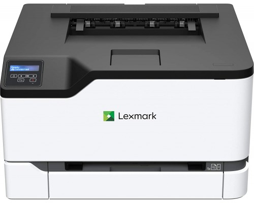 Printer Lexmark C3326dw Laser-Color-Duplex-USB-Ethernet-WiFi-1Y