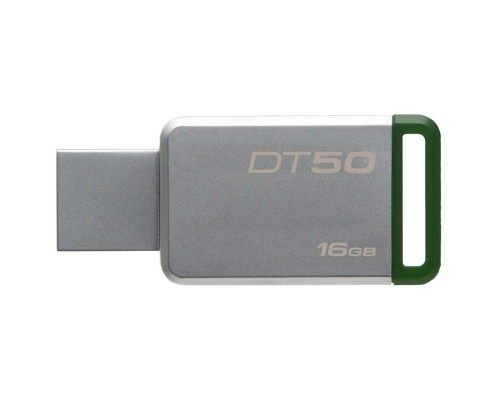USB Stick Kingston DataTraveler 50 16GB USB 3.1